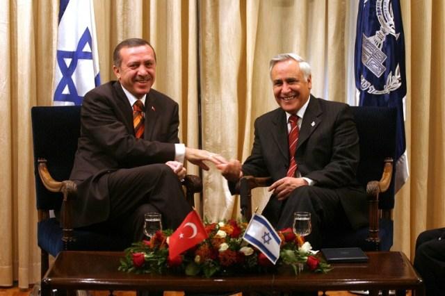 MIDEAST-ISRAEL-PALESTINIAN-TURKEY-ERDOGAN